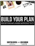 Build Your Year Long Plan