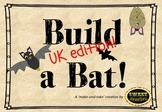 Build a Bat!  (Template formatted for A4 UK and Australia)