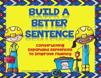 Build a Better Sentence to Improve Fluency
