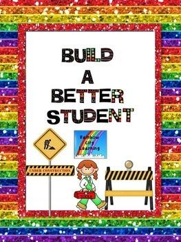 Build a Better Student Bundle