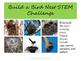 Build a Bird Nest STEM Challenge