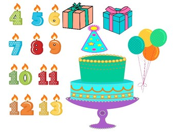 Build a Birthday Party for Students