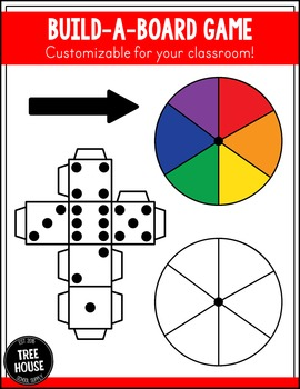 Build-a-Board Game