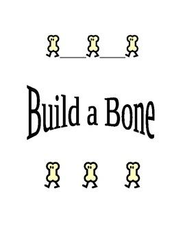 Build a Bone