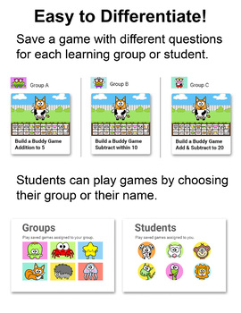 Review Game for Any Subject - Beginning of the Year Activities for SMARTboards