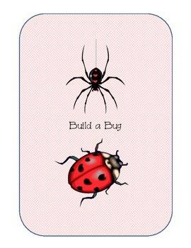 Build a Bug