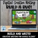 Build a Bug | Creative Writing Prompts | Digital Writing G
