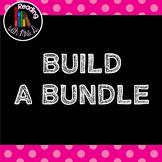 Build a Bundle!