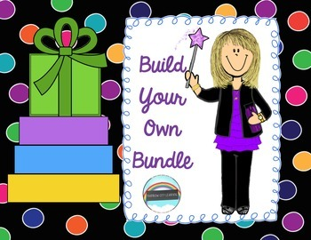 Build a Bundle: Custom Bundle Just for You