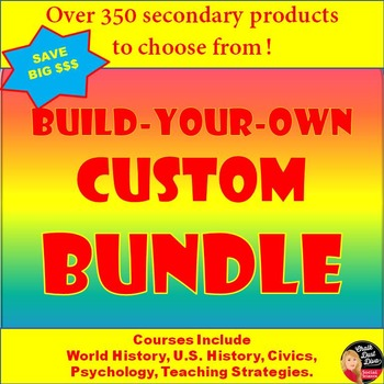 Build a Bundle for Deneisha Adams
