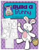 Build a Bunny: An Easter Literacy Activity