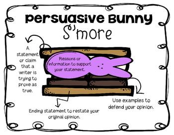Build a Bunny: An Easter Literacy Activity
