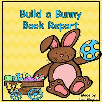 Book Report- Build a Bunny
