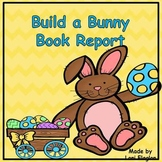 Book Report- Build a Bunny