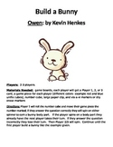 Build a Bunny Owen by Kevin Henkes
