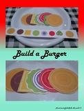Build a Burger: Pattern Fun