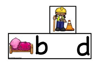 Build a CVC Word