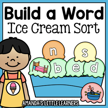 Word Building Activity