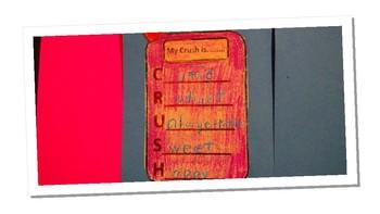 Build a Candy Crush Valentine!!!