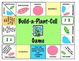 Build a Cell Board Game
