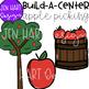 Build-a-Center Clipart- Growing Bundle Fall {jen hart Clip Art}
