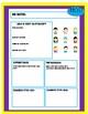 Build a Character English Language Arts