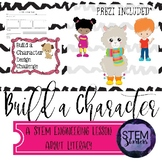 Build a Character Puppet: A literacy STEM lesson with PREZI