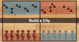 Build a City Activity Pack (including video animation explanation)