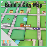 Build a City Map