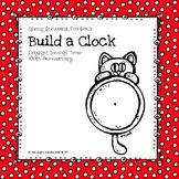 Daylight Savings Time: Build a Clock