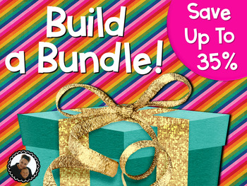 Build a Custom Bundle and Save Up to 35%!
