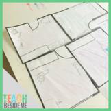 Build a Dream House- Blueprint Architecture Templates