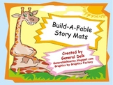 Build a Fable Story Mats