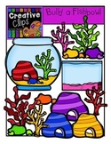 Build a Fishbowl {Creative Clips Digital Clipart}
