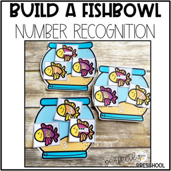 Build a Fishbowl (Numbers)