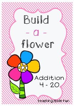 Build a Flower Addition