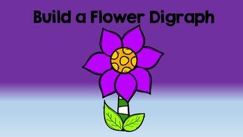 Build a Flower Digraph