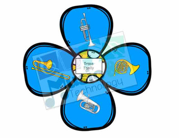 Build-a-Flower- Instrument Family Review