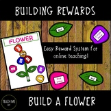 Build a Flower Reward System - VIPKID