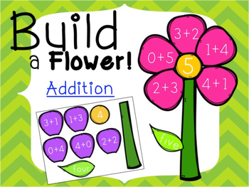 Build a Flower_Addition