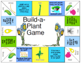 Build a Flowering Plant Board Game