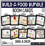 Build a Food Boom Card Bundle