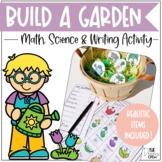 Build a Garden - A Money Activity