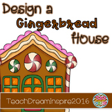 Design a Gingerbread House