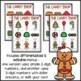 Winter Math Activity & Craft - Build a Gingerbread House