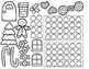 Build-a-Gingerbread House Activity: Paper Bag Craft