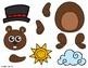 Build a Groundhog Articulation Activities