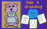 Build a Groundhog! - Groundhog Day Craft