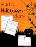 Build a Halloween Story