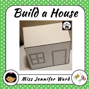 Build a House Template